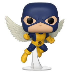 figurine funko pop marvel comics angel x-men