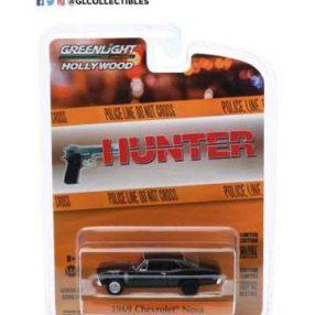 Rick Hunter 1969 Chevrolet Nova